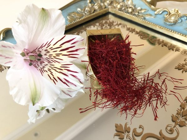 Saffron exporting and importing