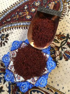 Saffron and Health